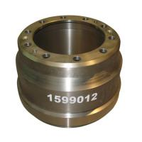 Wholesale FM FH12 B12 Volvo Truck Parts Wheel Brake Drum Universal 1599012 OE Standard from china suppliers