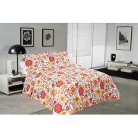 Wholesale Attractive Cover Designer Quilt Covers Soft Touch With Needle Punched Technics from china suppliers