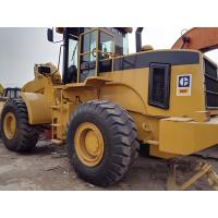 Wholesale Used CAT 960F Wheel Loader from china suppliers