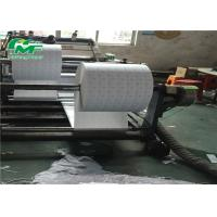 China Custom Thermal Paper Jumbo Rolls Wood Pulp High Tensile Strength For POS Machine on sale