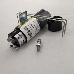 Wholesale Solenoid 3864274 3932530 3991625 XKAL-00016 For Hyundai Excavator R225-7 R215-7C from china suppliers