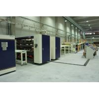 Wholesale Fully Automatic 7 ply Corrugated cardboard production line-Slitter scorer from china suppliers