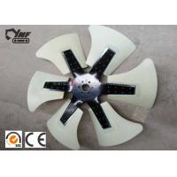 Wholesale D65 6D125 Komatsu Excavator Engine Parts Cooling Fan Blade 600-635-7850 PC300-6 PC360-7 from china suppliers
