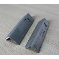 Wholesale 300 Series Stainless Steel Angle Bar In Stock , Hot Rolled Stainless Steel Profile from china suppliers