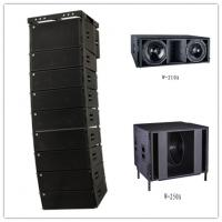 pro sound equipment church line array speaker dual 12 inch theater audio of item 103255042. Black Bedroom Furniture Sets. Home Design Ideas