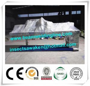 China Longitudinal Seam Welding Manipulator / Straight Seam Welding Machine on sale