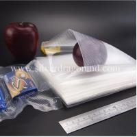 Wholesale Food Grade Custom high quality low price Textured/Embossed Vacuum Bag roll, Food Packaging from china suppliers