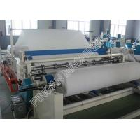Wholesale Big Jumbo Tissue Paper Roll Slitter Rewinder Commercial Toilet Paper Rewinder from china suppliers