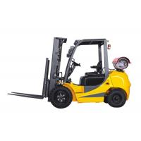 Wholesale Seat Type Industrial Forklift Truck , Various Engine Compact Forklift Trucks from china suppliers