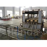 Wholesale Drinking Water Barrel Bottled Water Filling Machine Bottling Production Line from china suppliers