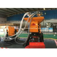 China High Load Gravimetric Mixer Machine 200 KG / Hr For Plastic Pellet Industry on sale
