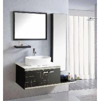 Wholesale Bathroom Cabinet / Stainless Steel Bathroom Cabinet (YX-8035) from china suppliers