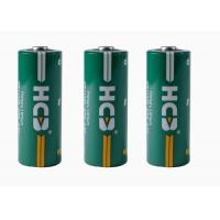 Wholesale 4/5A CR17450 Spiral Primary Lithium Battery 2200mAh 3.0V for Smoke alarms from china suppliers
