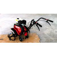 China Air Cooled Diesel Tiller Power Tiller Mini Diesel Tiller Garden Diesel Tiller Small Diesel Tiller Walking Diesel Tiller on sale
