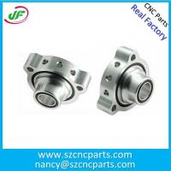 Anodized Aluminum Parts : Cnc milling parts anodized aluminum custom