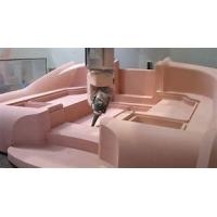 Buy cheap Low density 0.7-0.77 polyurethane foam board for master models from wholesalers