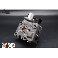 Wholesale YNF03922  PC78MR-6 Komatsu Hyraulic Pump REGULATOR ASSY 708-3T-02340 708-37-04310 from china suppliers
