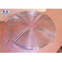 China Stainless Steel Fan Grill Cover , Metal Cooling Fan Cover For 3D Printer on sale