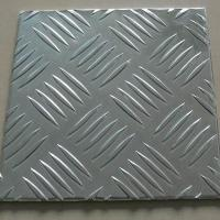 Wholesale Tread Aluminum Sheet 5 Small Bar 1050 H244 Paper Interleave Aluminum Checkered Plate from china suppliers