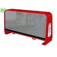 China P5 Double Side Taxi led sign for car waterproof car led sign display screen on sale