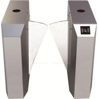 Wholesale Two Channel Automatic Systems Turnstiles from china suppliers
