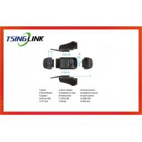 Wholesale HD GPS Tracking Dash Cam , Wireless Dash Cam With Video Recording Function from china suppliers