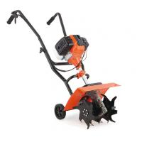 China 52cc Gasoline Garden use mini Power Tiller / Cultivator with CE approval on sale