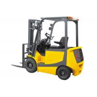 Wholesale Wide View Mast Electric Powered Forklift , Electric Lift Truck Multi Function from china suppliers