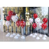 Wholesale Bespoke Promotional Fiberglass Balloons Shop Decorations With Customized Logo from china suppliers