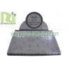 Cardboard tray 4 color offset printing pallet display cardboard display shelf ENCD070 Manufactures
