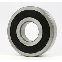 Buy cheap Small Single Row Stainless Steel Ball Bearings 6006-2RS1 For Automotives from wholesalers