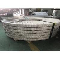 Wholesale Customized Stainless Steel Strip Coil SGS Cerficate Food Grade High Safety from china suppliers
