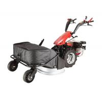 China Multifunction two wheel type tractor - Rear tine tiller on sale