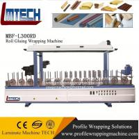 Wrapping Plastic Machine For Furniture Of Item 105626709