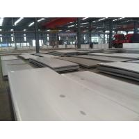 Wholesale 0.18mm - 2.1mm 304 409 Super Duplex Stainless Steel Plate For Decoration from china suppliers