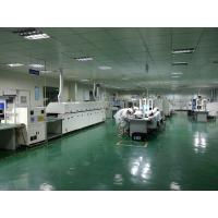 PERFECT INTL FACTORIES HOLDINGS LIMITED