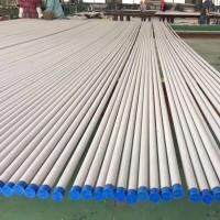 Wholesale 10MM Stainless Steel Round Pipe ,  Small Caliber 304 Stainless Steel Tubing from china suppliers