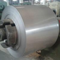 Wholesale 201 J4  J1  1030 / 1240mm Width Stainless Steel Sheet Coil Roll , 2B BA Finish Surface Coil Metal Sheet from china suppliers
