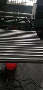 Wholesale ASTM 304 / 304L Stainless Steel Welded Tube With Bright Mirror Polished Flexible from china suppliers