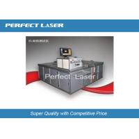 Buy cheap Perfect Laser PV Module El Solar Cell Tester , Solar Panel Testing Equipment Defect Detect from wholesalers