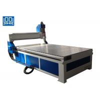 Wholesale Heavy Gantry 3 Axis Cnc Wood Router Vacuum Table Stepper Motor Drive Type from china suppliers