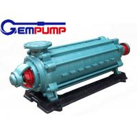 Wholesale DF type chemical centrifugal pump / Mining industry pump 84~666 m Head from china suppliers