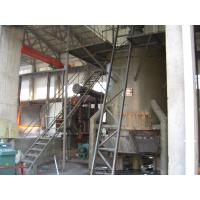 Buy cheap Coal Gasifier Plant Investment Return Analsis For Al&cu Melting Continuous from wholesalers
