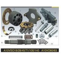Wholesale Rexroth A10VSO16,A10VSO18,A10VSO28,A10VSO45,A10VSO71 piston pump parts and spare from china suppliers