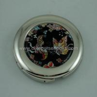 Wholesale Sell Shell Handbag Purse Hook Hanger P04 from china suppliers