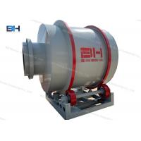 Wholesale Advanced Three Cylinder Sand Dryer Machine High Efficiency For Construction Industry from china suppliers