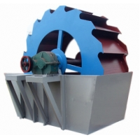 Wholesale 18rpm Screw Speed Sand Washing Machine With 20t/H -30t/H Capacity from china suppliers
