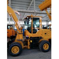 Buy cheap 2 Tons Mini Wheel Loader from wholesalers