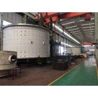 Wholesale Iso Certificated Gold Stone Mining Lime Kaolin Industrial Ball Mill 210kw from china suppliers