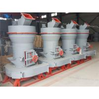 Wholesale Industrial Grinding Mill Machine / Raymond Mill With Strong Impact Resistance from china suppliers